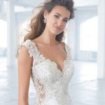 MJ307 Madison James Designer Bridal Gown
