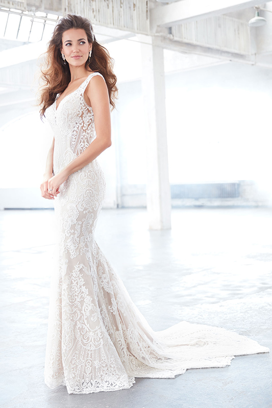 MJ310 Madison James Bridal Gown