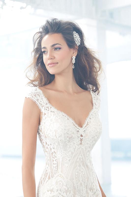 MJ310 Madison James Designer Bridal Gown