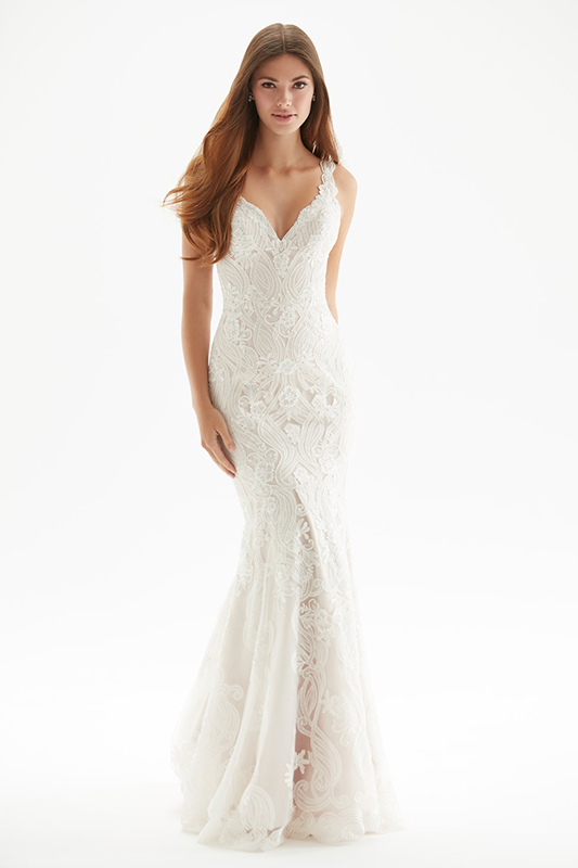 MJ405 Madison James Designer Bridal Gown