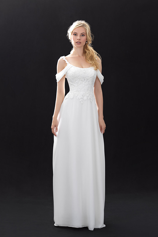 MJ408 Madison James Classic Bridal Gown