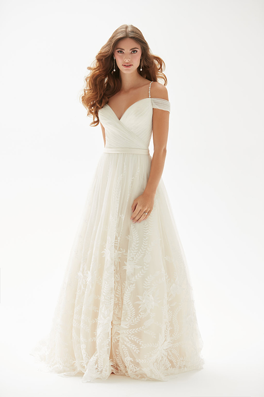 MJ416 Madison James Wedding Dress