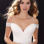 MJ416 Madison James Modern Princess Bridal Gown