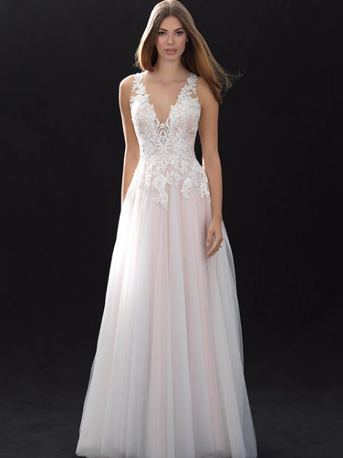 MJ417 Madison James Bridal Gown