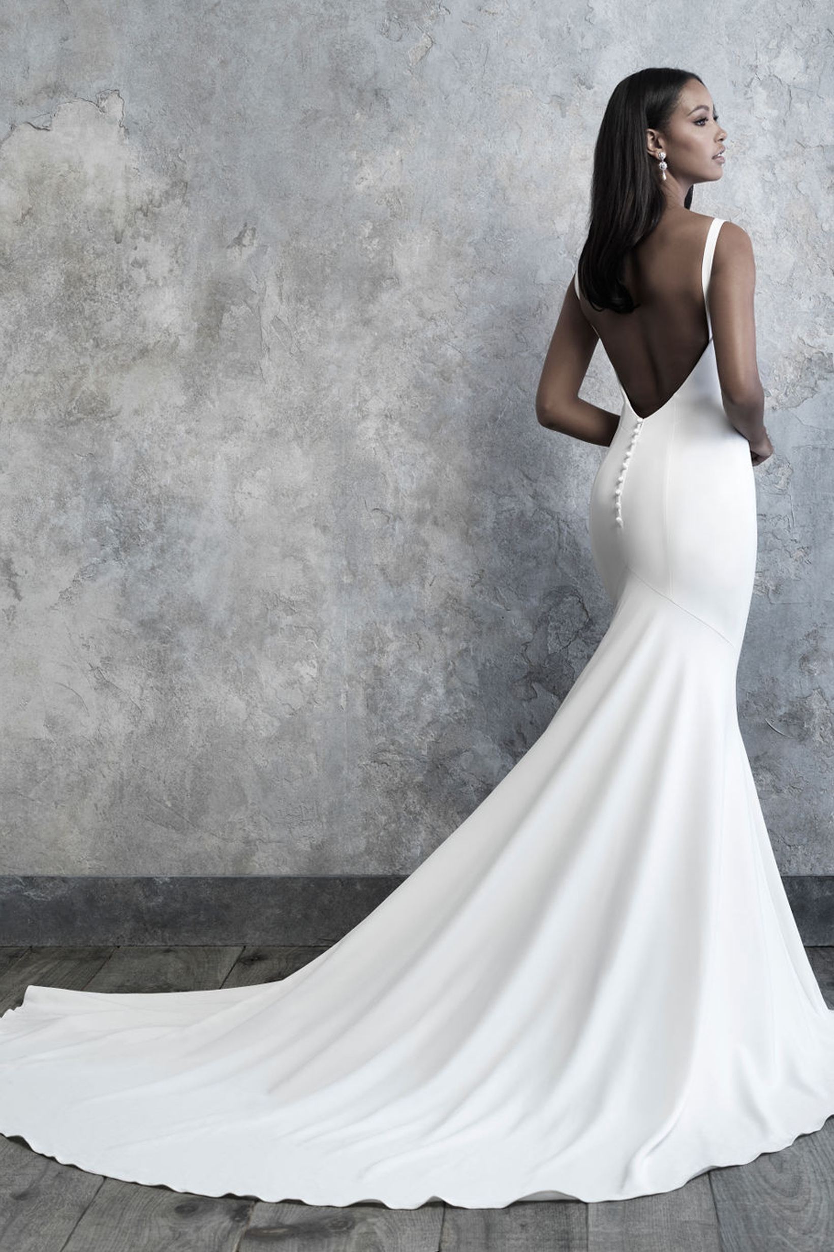 MJ504 Madison James Wedding Dress