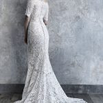 MJ515 Madison James Wedding Dress
