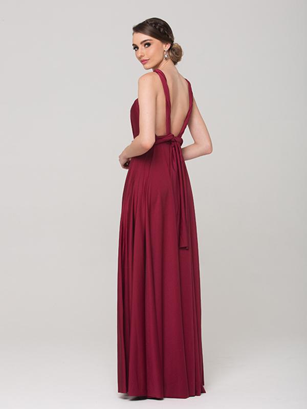 Tania Olsen PO31 Versatile Bridesmaid Dress