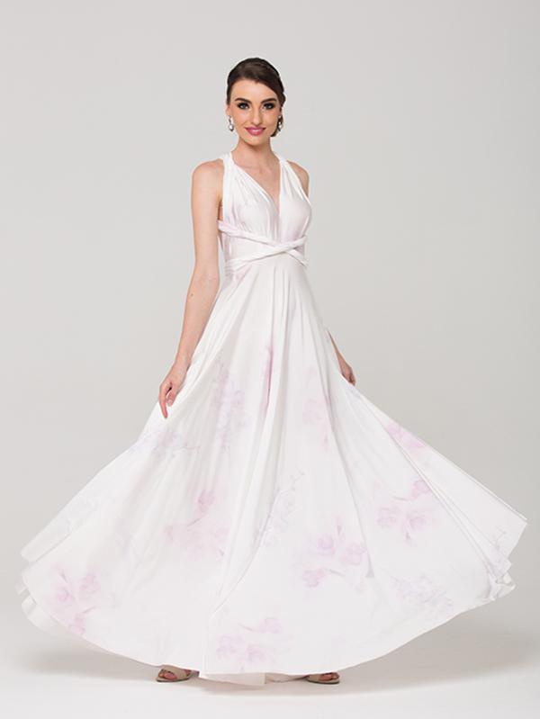 Tania Olsen PO31 Bridesmaid Gown