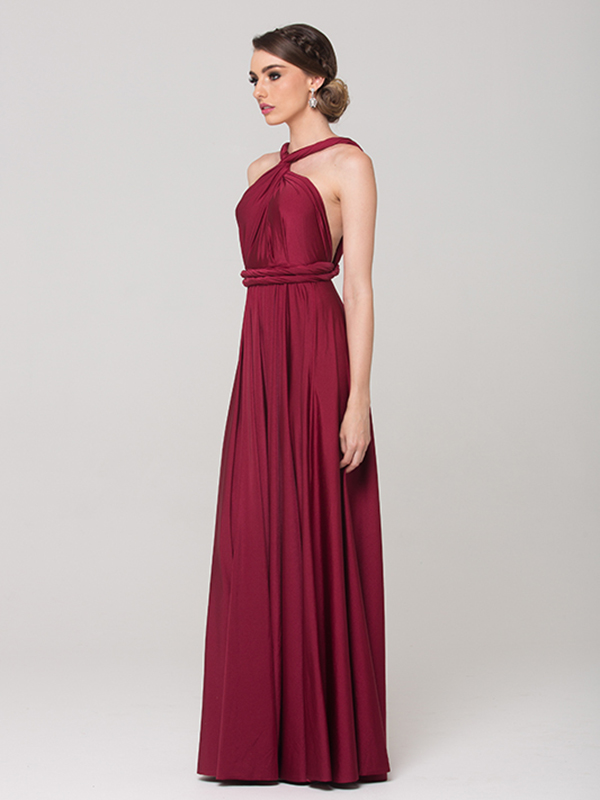 Tania Olsen PO31 Bridesmaid Dress For All Body Shapes