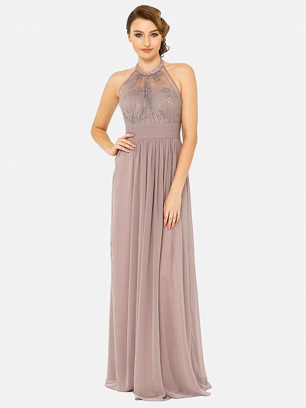 Tania Olsen PO33 Princess Line Bridesmaid Dress