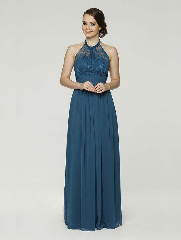 Tania Olsen PO33 Elegant Bridesmaid Dress