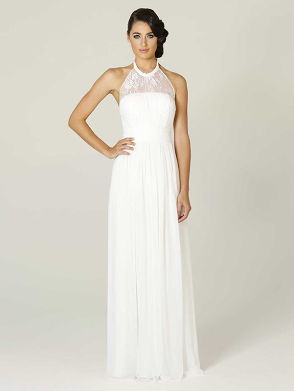 Tania Olsen PO33 Classic Bridesmaid Dress