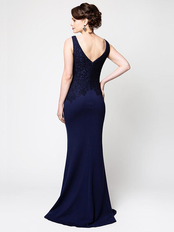 Tania Olsen PO72 Fitted Bridesmaid Dress