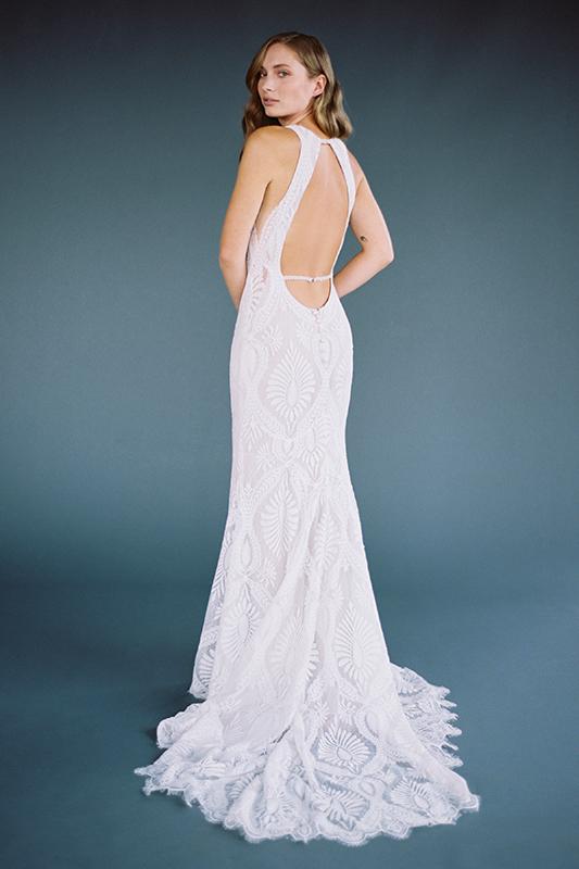 F116 Marlowe Bridal Gown