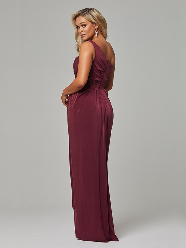 Tania Olsen TO800 Modern Bridesmaid Dress