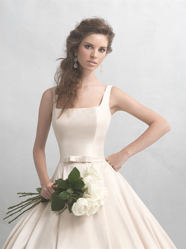 MJ05 Madison James Bridal Gown