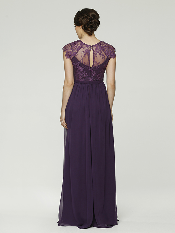 TO37 Tania Olsen Classic Bridesmaid Dress