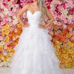 G200 Allure Debutante Gown