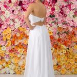 G224 Allure Princess Line Debutante Gown