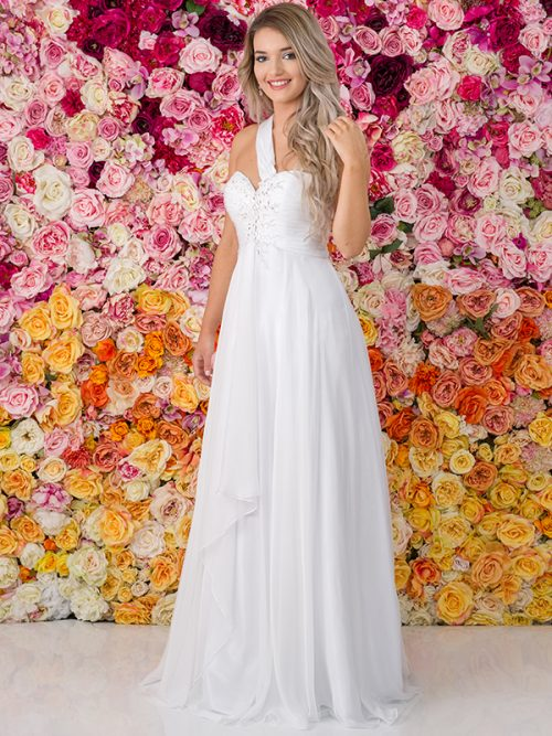 G250 Allure Debutante Gown